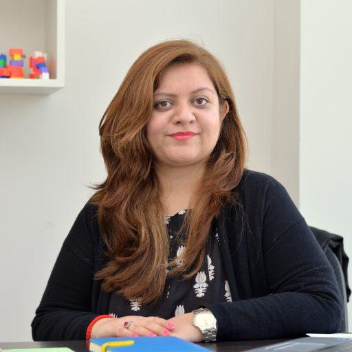 Naeema Sarfraz