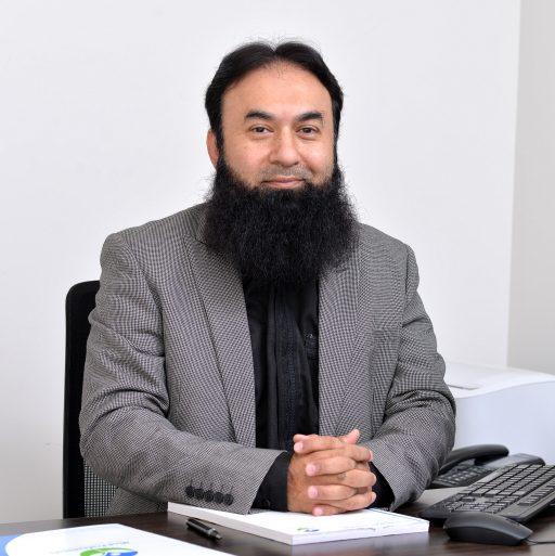 Dr. Sheheryar Jovindah