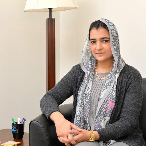 Maryam Aliza Anwaar